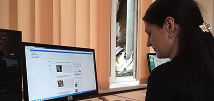 10 В пункте помощи «Станция Харьков» стартовала программа «Окно возможностей»