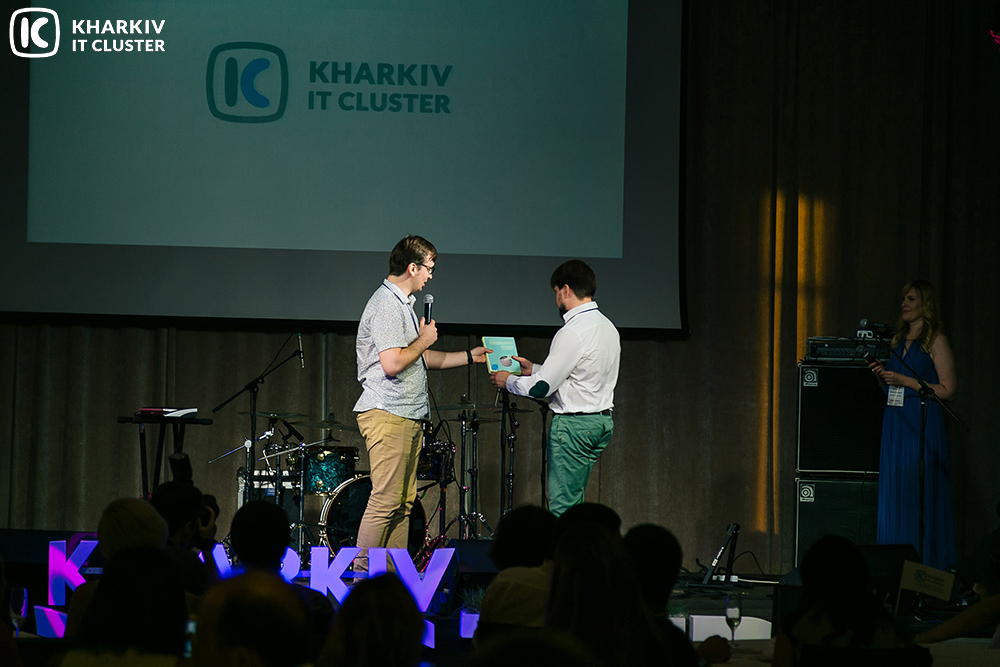 IMG_9397 Kharkiv IT Cluster Threw its First Birthday Party
