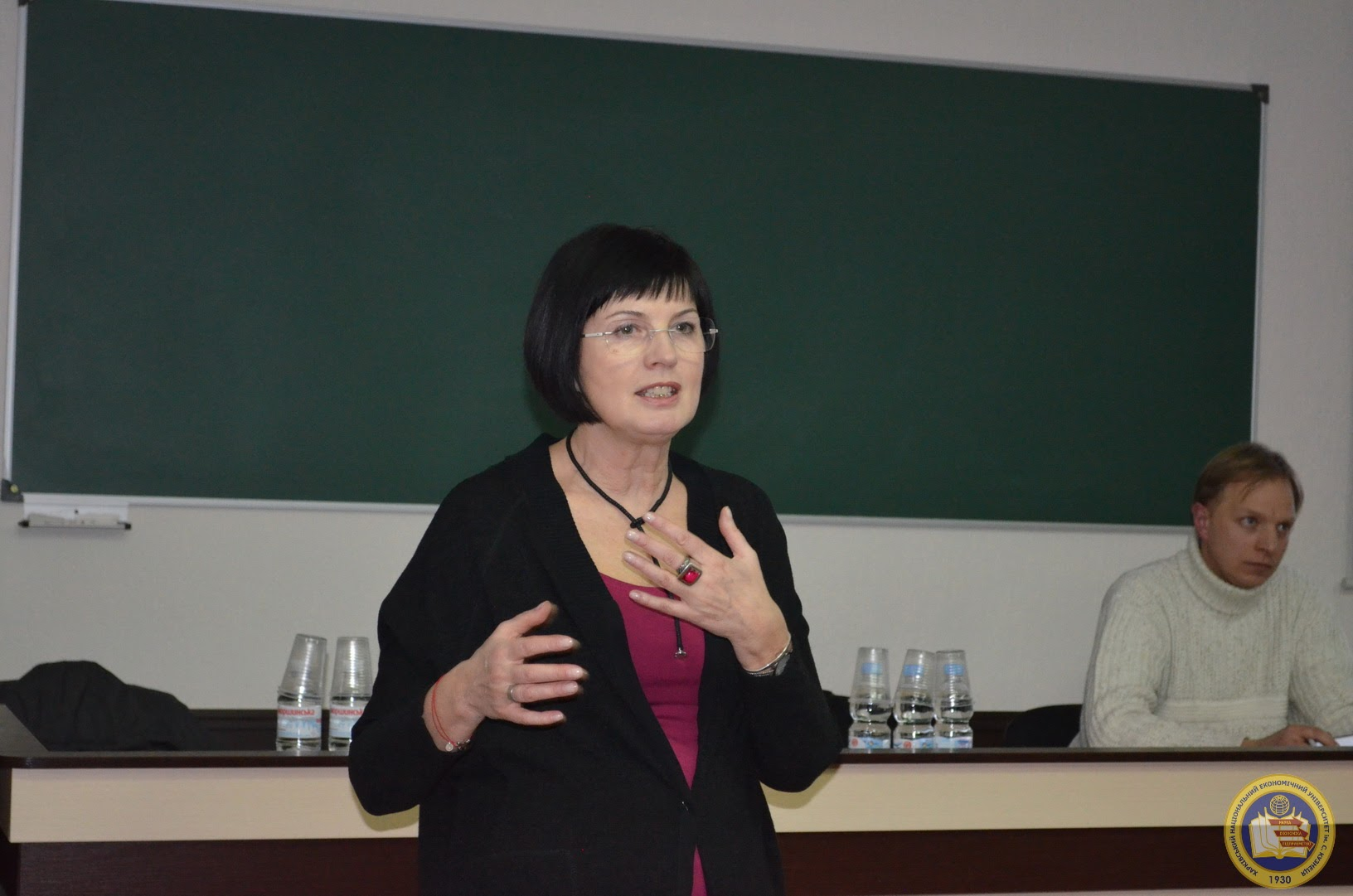 DSC_0174 Kharkiv IT Cluster held a Working Session for Students who want to launch a Startup