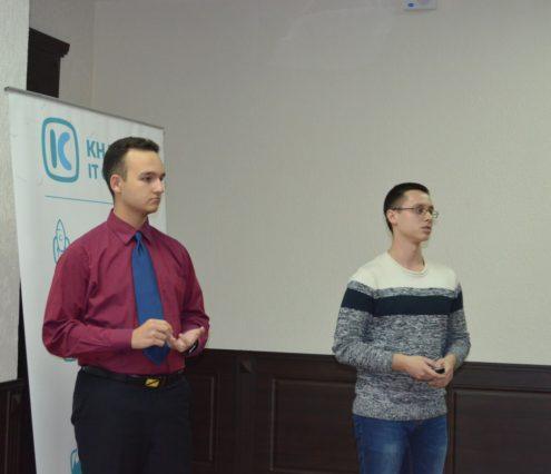 DSC_0115-1-495x426 Харківський IT Кластер підбиває підсумки проекту Kharkiv IT Unicorns