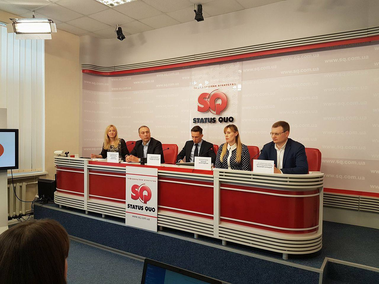 18516651_1371352226264201_1782760525_o Kharkiv IT Cluster initiated a press conference for air-traffic widening