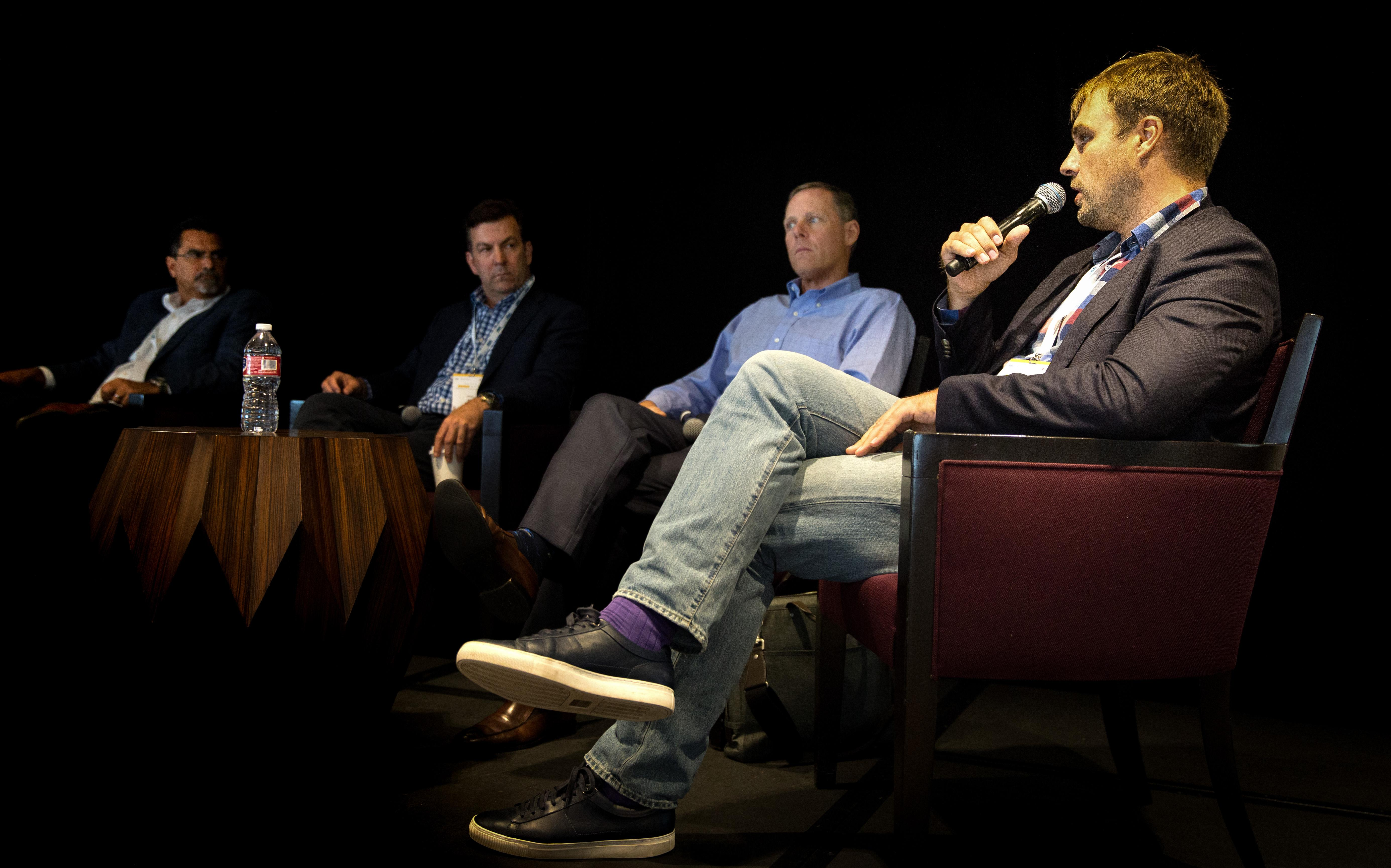 seattletechdays-3 Leading Global Tech Executives Praise Ukraine at EBA's Seattle Tech Days Forum