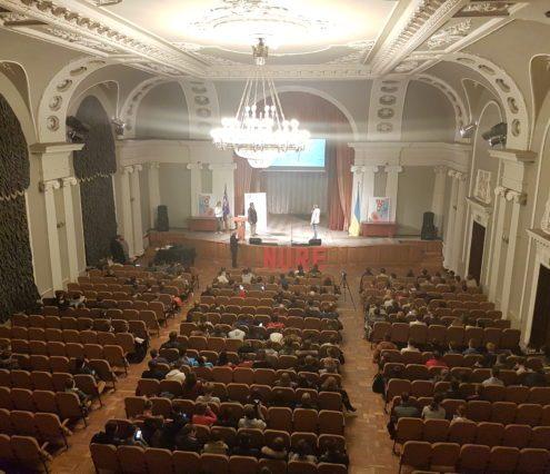 20161025_1736190-495x426 Kharkiv IT Cluster has taken stocks of Kharkiv IT Unicorns project