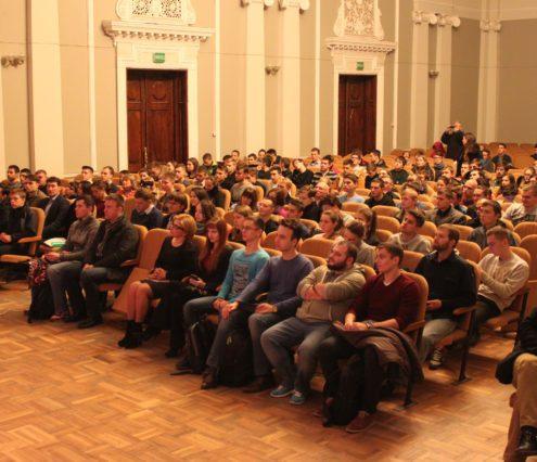 IMG_7485-495x426 Kharkiv IT Cluster has taken stocks of Kharkiv IT Unicorns project
