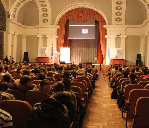 IMG_7565-495x426 Kharkiv IT Cluster has taken stocks of Kharkiv IT Unicorns project