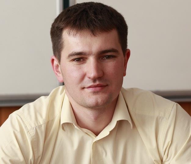 andrushko Хмарні технології - актуальна потреба крупного бізнесу