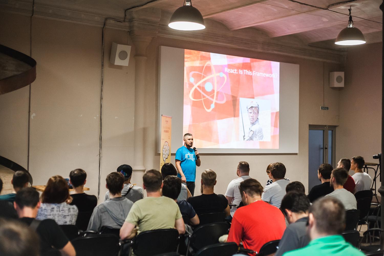 "image5 Artjoker провел первую встречу в рамках цикла семинаров для технарей ""Клуб Большого Мозга"""