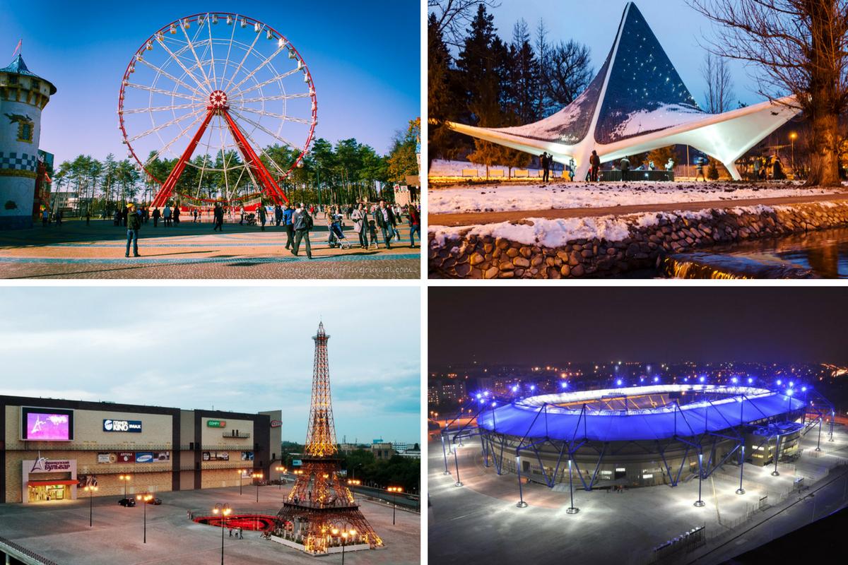 6 Харьков как он есть: почему здесь жить хорошо