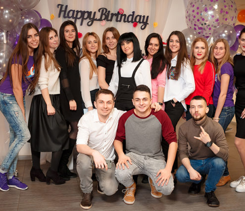 GU7A5068-495x426 Ciklum Kharkiv office celebrated its 13th Birthday