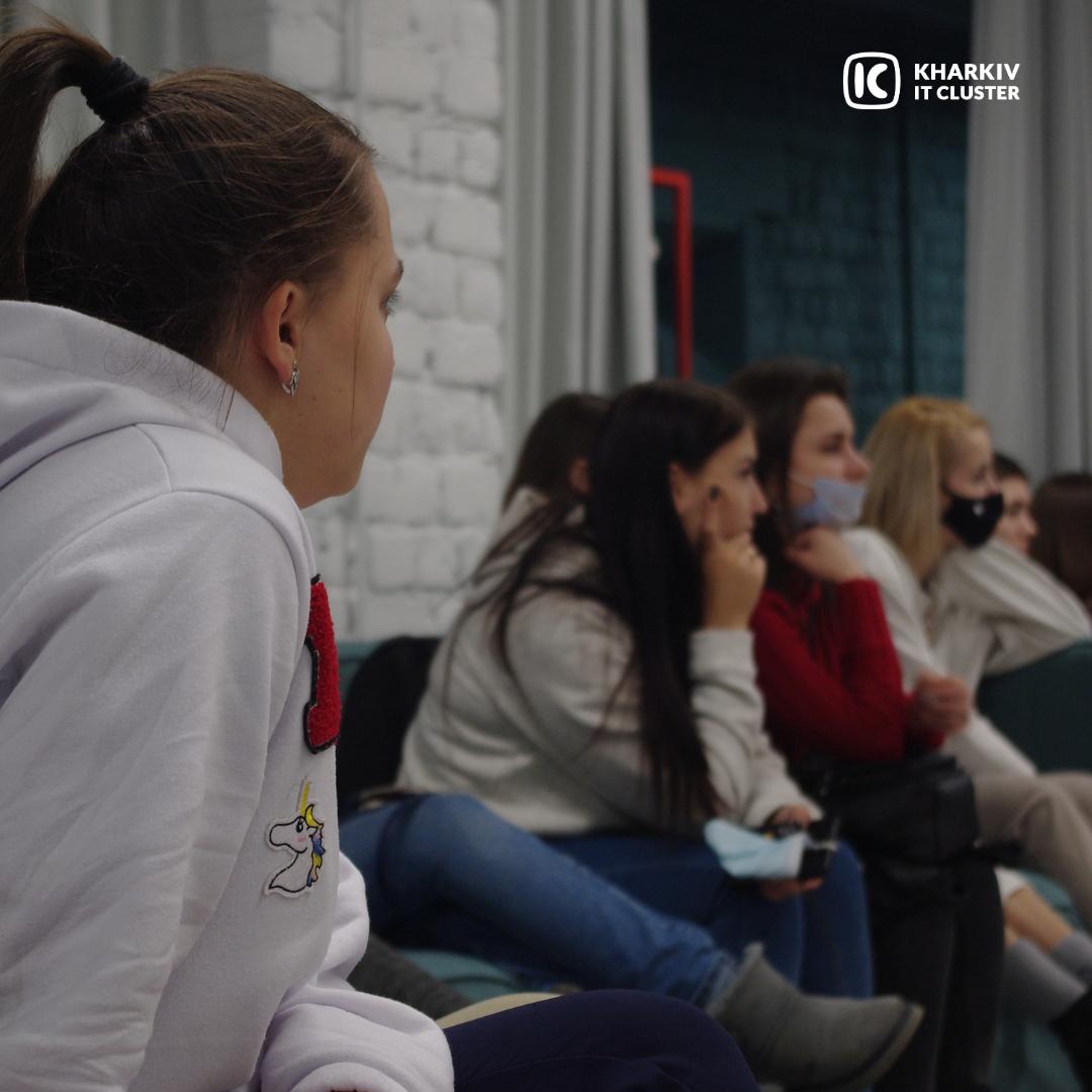 Open-IT-ynsta-11 OPEN IT — безкоштовні IT-лекції для студентів