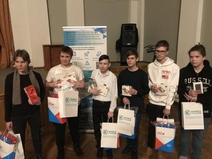 IMG_0268-scaled-414x311 Kharkiv IT Cluster ставит рекорды вместе с ХНУРЭ