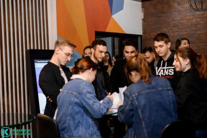 1-4-scaled-414x276 Команда Kharkiv IT Cluster оголошує фінал третього сезону проєкту Open IT!
