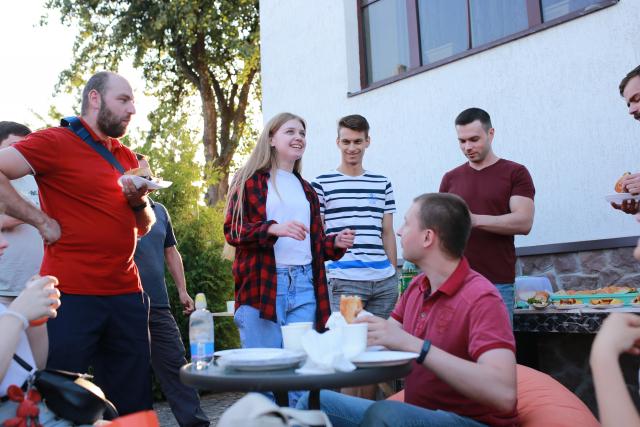 IMG_7139-640x427 Команда Kharkiv IT Cluster вместе с участниками Junior Club в гостях у Cowork.Inc!