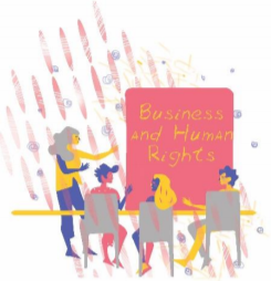 3333 BUSINESS AND HUMAN RIGHTS IN THE CENTRAL AND EASTERN EUROPE