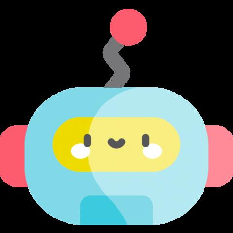 robot-480x480 Новини ІТ: робот написав свою першу статтю