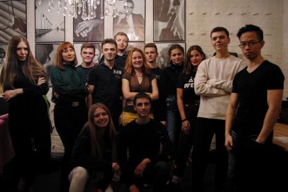 IMGP1722-scaled-414x277 Kharkiv IT Cluster шукає English teacher для online-проєкту Speaking Club