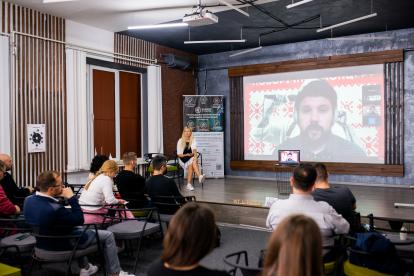 YAR_2908-414x276 ІТ-день для студентів Києво-Могилянської бізнес-школи із Kharkiv IT Cluster