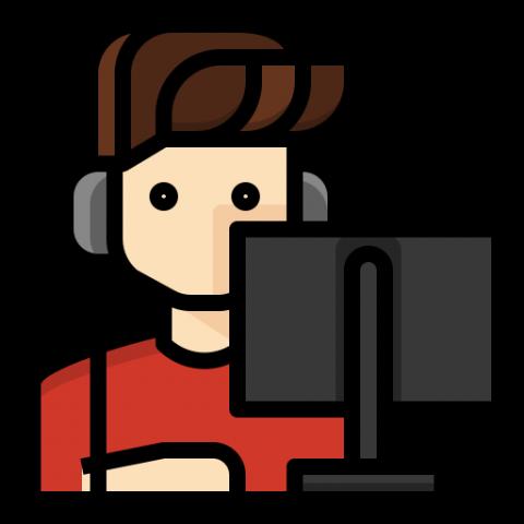 gamer-480x480 Как это — быть разработчиком: взгляд Intellias