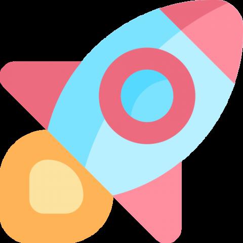 rocket-480x480 Новини в ІТ: гном із гри Half-Life полетить у космос