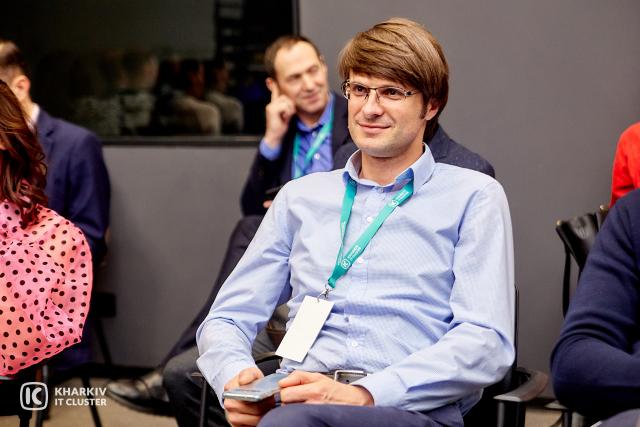 19-640x427 Общее собрание Kharkiv IT Cluster: каким был 2020 год