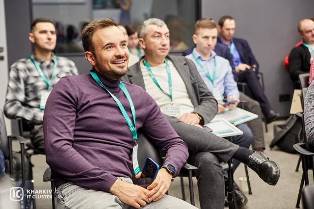 22-640x427 Общее собрание Kharkiv IT Cluster: каким был 2020 год