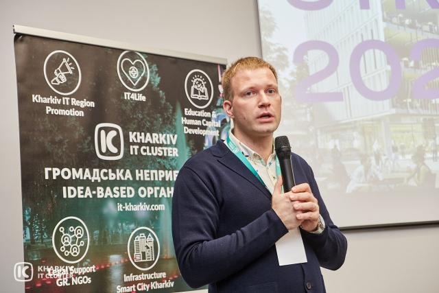 24-640x427 Общее собрание Kharkiv IT Cluster: каким был 2020 год