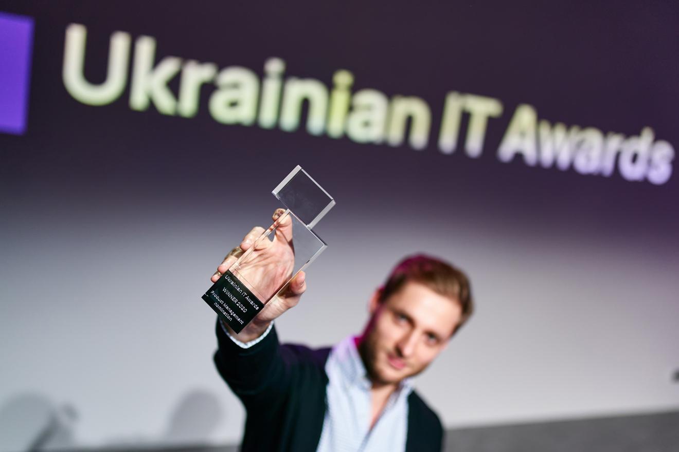 photo3-1320x880 Відбулась церемонія нагородження переможців Ukrainian IT Awards 2020