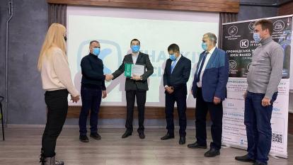 photo_2020-12-28_13-00-41-414x233 Состоялось вручение наград «Kharkiv IT Cluster рекомендует» ІТ-специальностям в ХНУРЭ