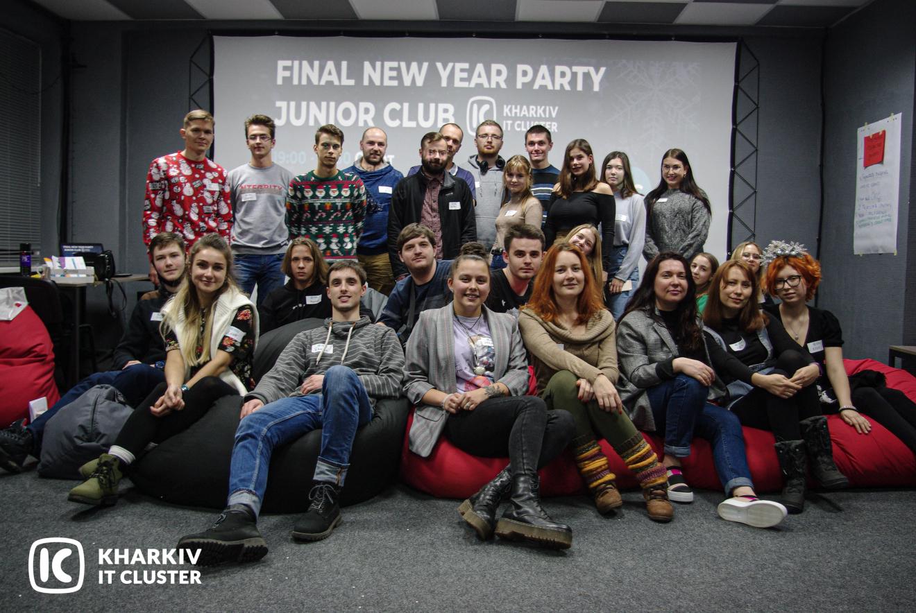 IMGP3990-1-1320x884 Финал сезона проекта Junior Club и офферы от Kharkiv IT Cluster🔥