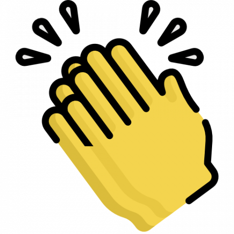 clapping-480x480 Promodo Hub: IT, business, and art in one place