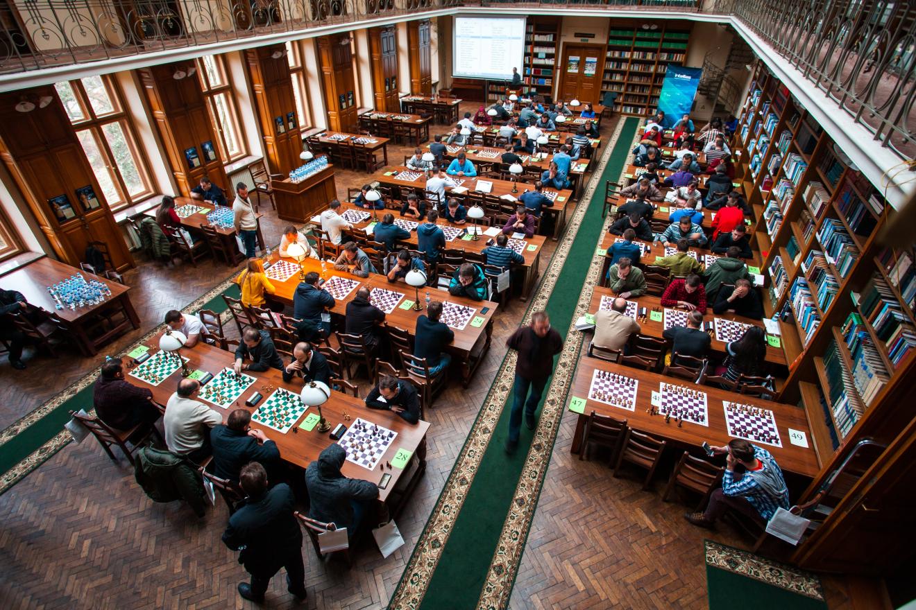 3-1320x880 Intellias проведе Всеукраїнський шаховий турнір серед ІТ-спеціалістів
