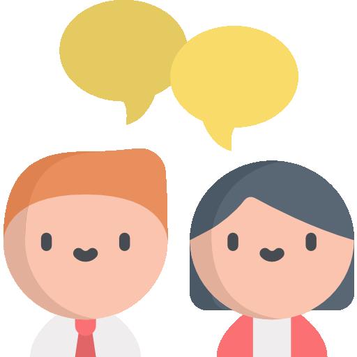 conversation Мітап PR CommunITy: як за допомогою контенту вивести бізнес на нові ринки