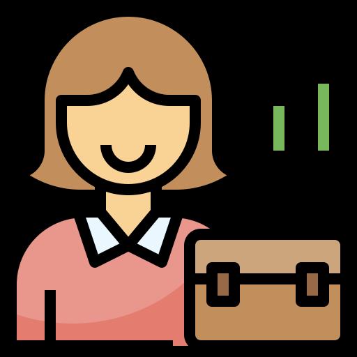 businesswoman-2 #ChooseToChallenge: the secret of success of Ukrainian women in IT