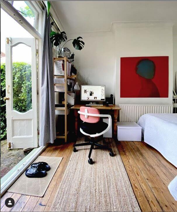 6 DataArt: офис в квартире — на что обратить внимание, в первую очередь