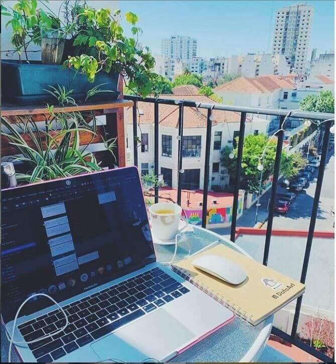 7 DataArt: офис в квартире — на что обратить внимание, в первую очередь