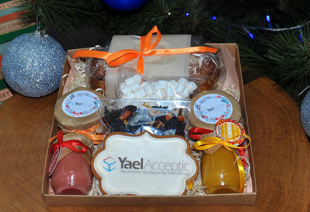 Yael_Acceptic_parents Шість харківських IT-компаній з корпоративними фішками