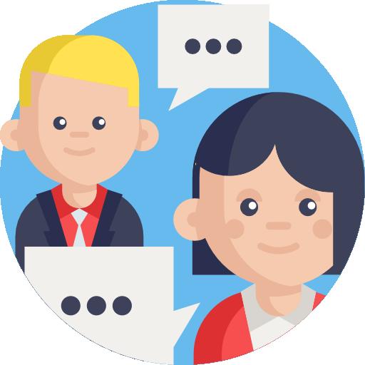 communication Нетехнічні професії в IT: HR-менеджер