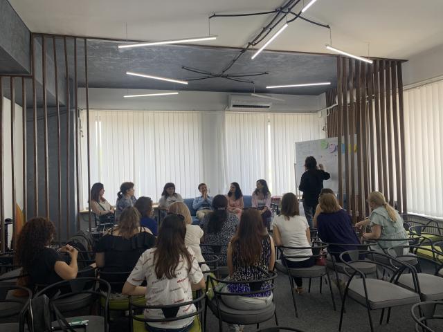IMG_5565-640x480 Kharkiv IT Cluster: запуск проєкту Teachers2IT