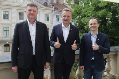 IMG_7765-scaled-414x276 SoftServe збудує у Львові креативний офісний кампус