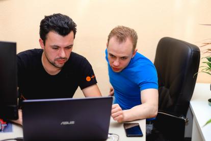 IMG_5310-scaled-414x276 Компанія WebMeridian — мембер Kharkiv IT Cluster