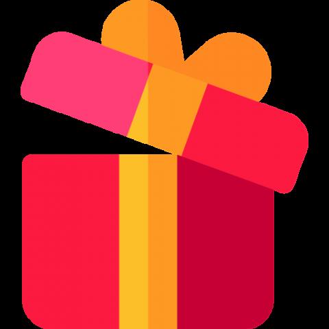 gift-box-1-480x480 Kharkiv IT Cluster святкує день народження: нам 6 років!