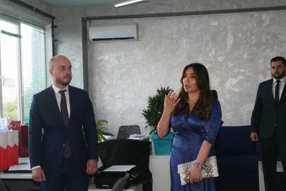 img_8189-414x276 Kharkiv IT Cluster відвідала делегація Азербайджану