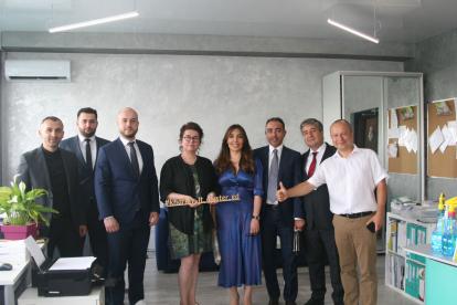 img_8192-414x276 Kharkiv IT Cluster відвідала делегація Азербайджану