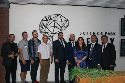 img_8222-414x276 Kharkiv IT Cluster відвідала делегація Азербайджану