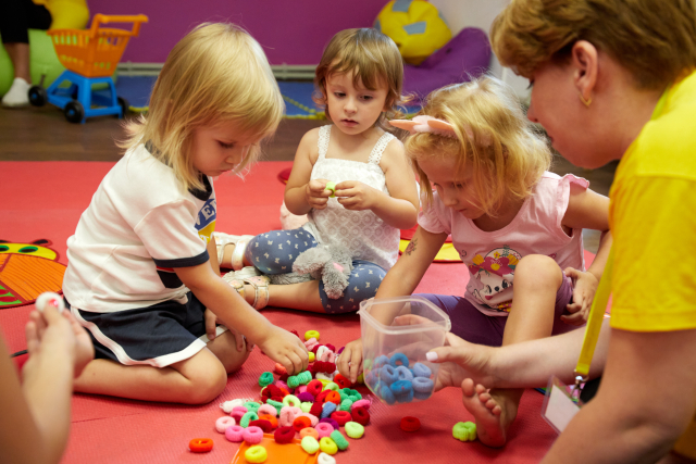 604-640x427 «Honey Academy»: місце для комплексного розвитку дітей