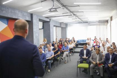 photo_2021-07-30_17-10-46-414x276 Kharkiv IT Cluster привітав Департамент кібербезпеки з дванадцятою річницею заснування!