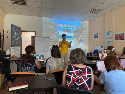 photo_2021-08-02_16-48-19-414x311 Kharkiv IT Cluster: третя зустріч клубу Teachers2IT